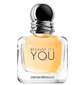 Emporio Armani Because It's You Eau De Parfum – best women perfume 2020