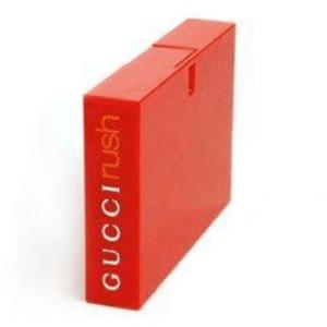 Gucci Rush Eau de Toilette – best female perfume in the world