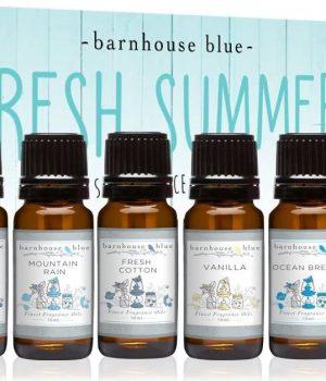 Best summer premium grade fragrance oils vanilla