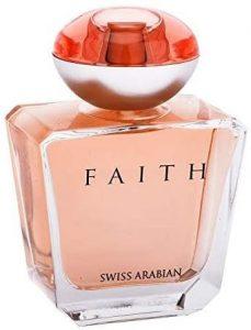 Faith, Eau De Parfum for Women 100ml