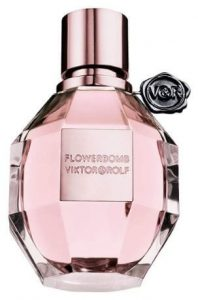 Flowerbomb by Viktor & Rolf For Women, Eau de Parfum, 1.7-Ounce Spray