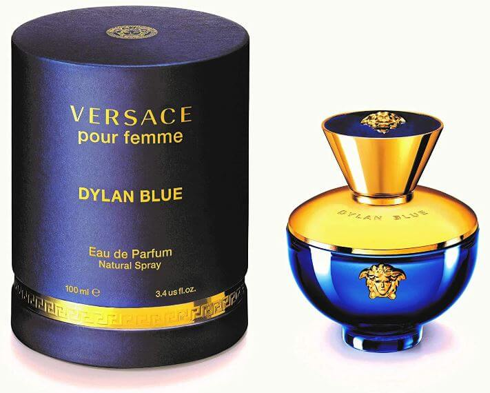featured image of Best Versace Cologne