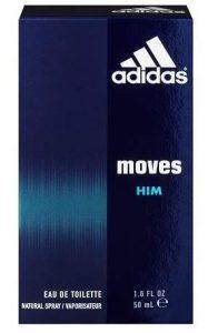 Adidas Moves