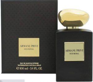 Armani Prive Oud Royal Amount