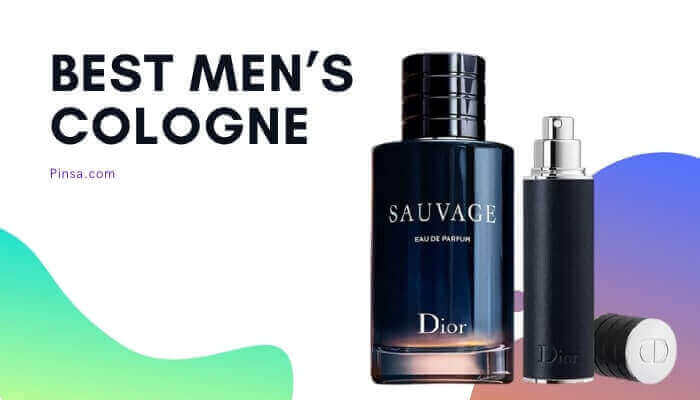 featured image of Best Men's Cologne