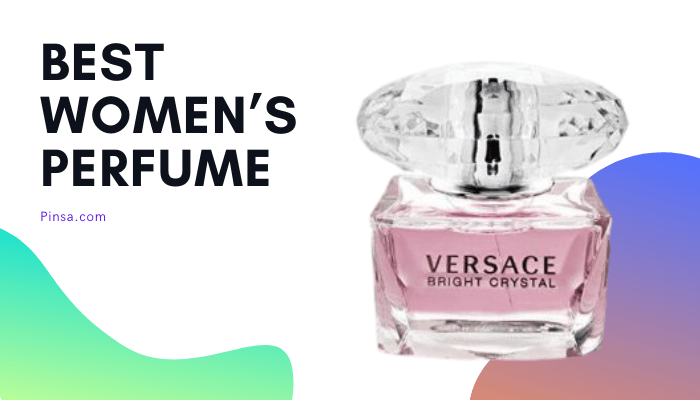 featured image of Best Women's perfume