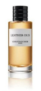 Christian Dior Leather Oud Amount