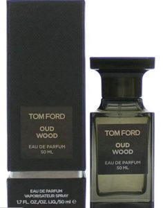 Tom Ford Oud Wood Amount 50ml Type