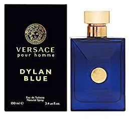 VERSACE Pour Homme Sealed Dylan Blue