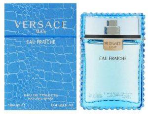 Versace Man Eau Fraiche By Gianni