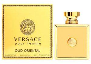 Versace Oud Pour Femme Oriental Amount