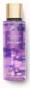 Victoria's Secret Love Spell Night Fragrance