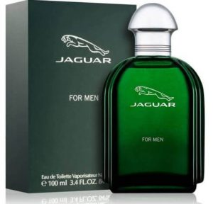 jaguar For Men EDT
