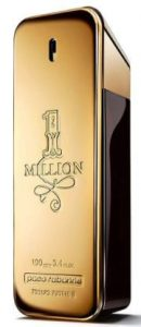 1 Million by Paco Rabanne for Men EDT Spray