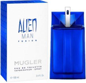 Alien Man Fuson by Thiery Mugler