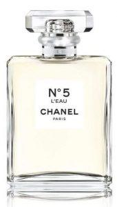 Chanel No.5 L'eau De Toilette