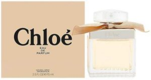 Chloe New Eau De Parfum Spray