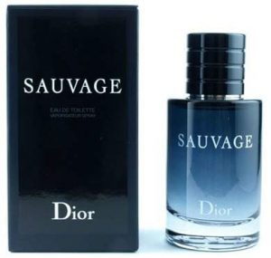 Christian Dior Sauvage Eau De Toilette Spray
