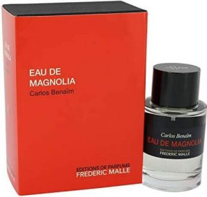 Eau De Magnolia Editions by Frederic Malle