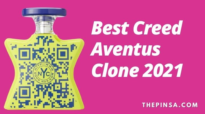 Featured image of Best Creed Aventus Clone 2021