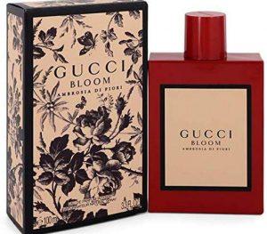 Gucci Bloom Ambrosia Fi Fiori Eau De Parfum Intense