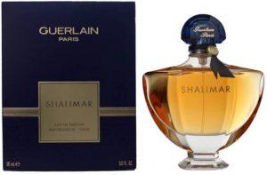 Guerlain Paris Shalimar Eau De Parfum Spray