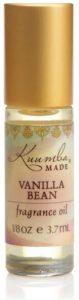 Kuumba Made Vanilla Bean Fragrance Oil