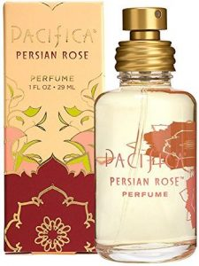 Pacifica Beauty Persian Rose Spray Perfume