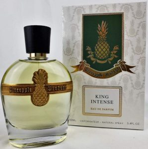 Pineapple Vintage King Intense