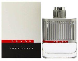 Prada Luna Rossa Eau de Toilette Spray