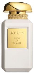 Rose De Grasse Parfum Spray by Aerin