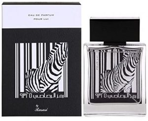 Rumz Al Rasasi 9325 Pour Lui For Men EDP