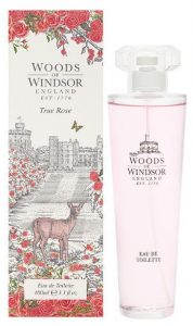 True Rose by Woods of Windsor