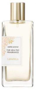 Vanilla Summer The Healthy Fragrance by Lavanila