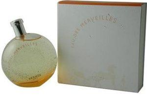Eau Des Merveilles Hermes Eau De Toilette Spray