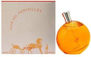 Elixir Des Merveilles by Hermes Eau de Parfum Spray