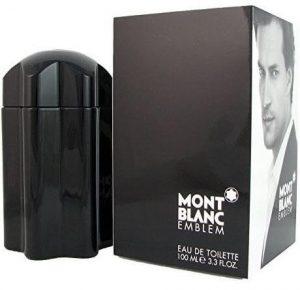 Emblem Eau De Toilette Mont Blanc Cologne