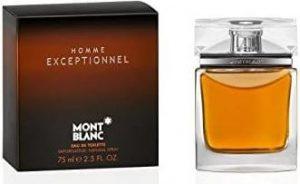 Homme Exceptionnel Mont Blanc EDT Spray