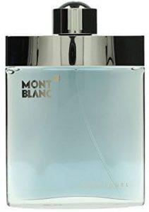 Individual Mont Blanc Eau Toilette