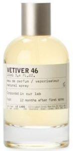 Le Labo Vetiver 46 Eau De Parfum by Le Labo