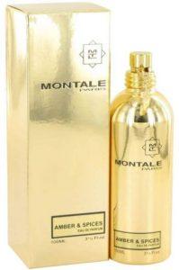 MONTALE Amber & Spices Eau de Parfum Spray