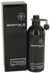 MONTALE Aoud Cuir d'Arabie Eau de Parfum Spray