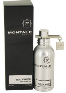 MONTALE Black Musk Eau de Parfum Spray