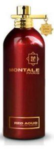 MONTALE Red Aoud Eau De Parfum
