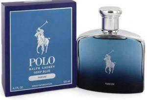Polo Deep Blue EDT Cologne By Ralph Lauren