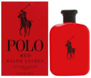 Polo Red EDT Cologne By Ralph Lauren