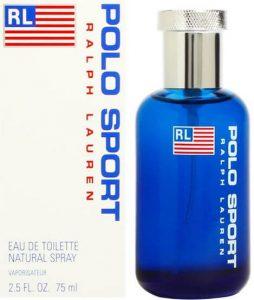 Ralph Lauren Polo Sport EDT Cologne