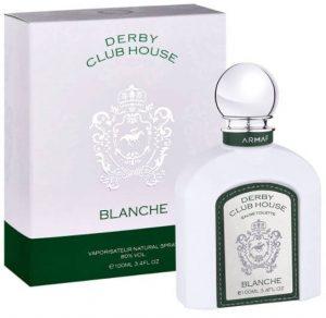 Armaf Derby Club House Blanche EDT Spray by Armaf