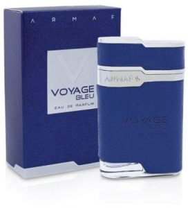 Armaf Voyage Bleu Eau De Parfum