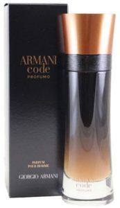 Armani Code Profumo By Giorgio Armani Eau De Parfum Spray